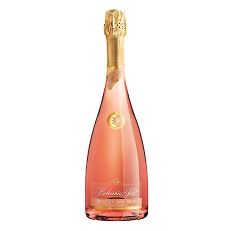 Prestige Rosé Brut